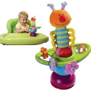 Taf Toys Mini carrousel pour chaise haute (modèle aléatoire)
