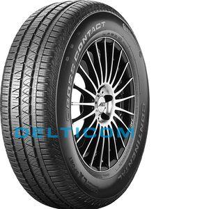 continental pneu 4x4 t 235 55 r19 101h conticrosscontact lx sport ssr comparer avec. Black Bedroom Furniture Sets. Home Design Ideas