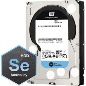"Western Digital WD5001F9YZ - Disque dur interne WD Se 5 To 2.5"" SATA III 7200 rpm"