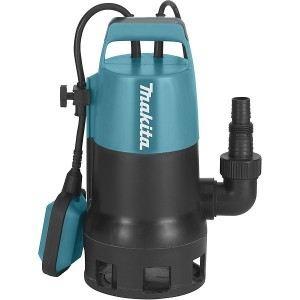 Makita PF0410 - Pompe immergée à eau chargée 400W
