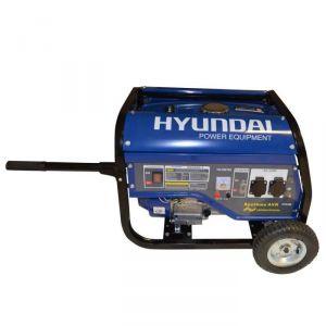 Hyundai HG3600-1 - Groupe électrogène 3000W 4 temps