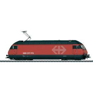 Märklin 37462 - Locomotive électrique série 460 CFF