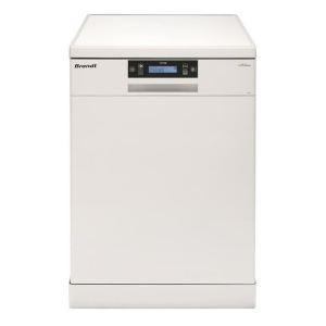 Brandt DFH14104 - Lave vaisselle 14 couverts