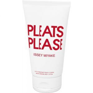 Issey Miyake Pleats Please - Lait hydratant pour le corps