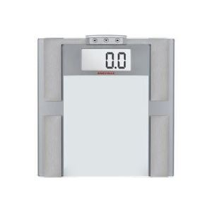 Soehnle Pharo 200 Analytic - Pèse-personne électronique et Impédancemètre