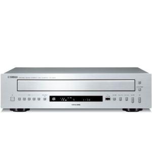 Yamaha CD-C600 - Lecteur CD chargeur 5 CD