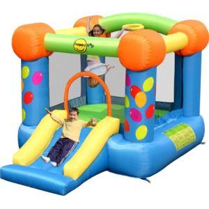 Happy Hop Aire de jeu gonflable à air pulsé Party
