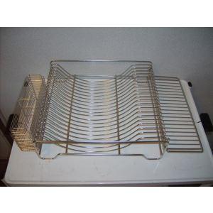 80 offres egouttoir vaisselle habitat en inox comparatif de prix en ligne. Black Bedroom Furniture Sets. Home Design Ideas