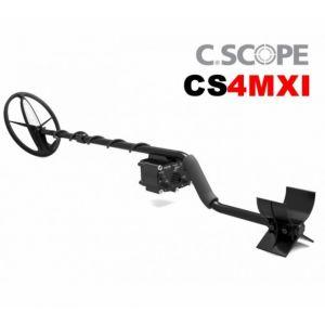 C.SCOPE CS4MXI - Détecteur de métaux