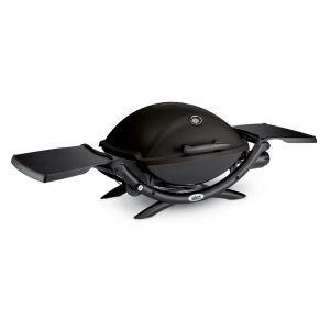 Weber Q2200 - Barbecue à gaz à poser