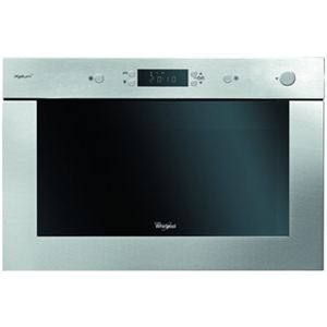 Whirlpool AMW921IXL - Micro-onde encastrable avec Grill