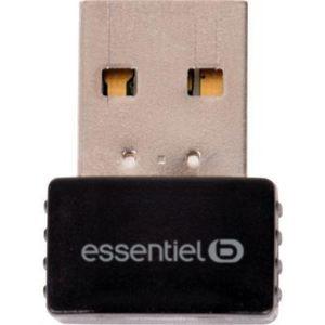 EssentielB Clé WiFi Nano N300