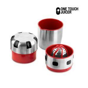 One Touch Juicer - Presse-agrumes professionnel en acier