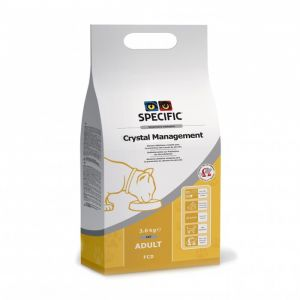 Specific Croquettes chat FCD Crystal Prevention - Sac 3 kg