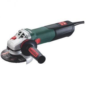Metabo WE 15-125 Quick - Meuleuse d'angle 125 mm 940W