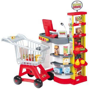 Smoby Marchande Superstore