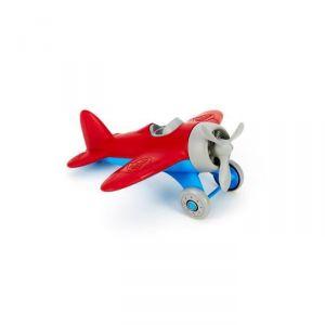 Green Toys L'Avion Rouge