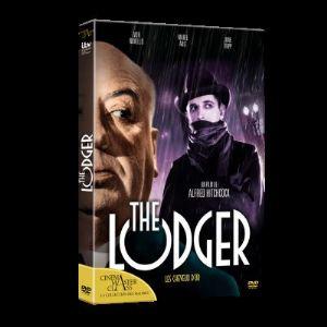 The Lodger (Les cheveux d'or)