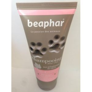 Beaphar Shampooing aux polyphenols de raisin pour chat et chaton