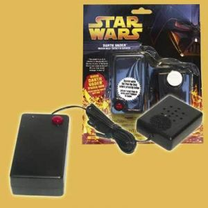Rubie's Simulateur de respiration Darth Vader Star Wars