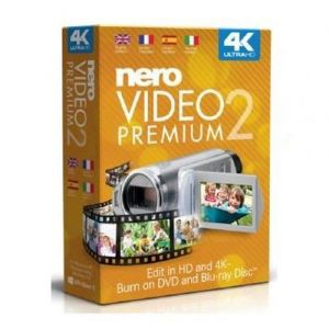 Nero Video Premium 2 pour Windows