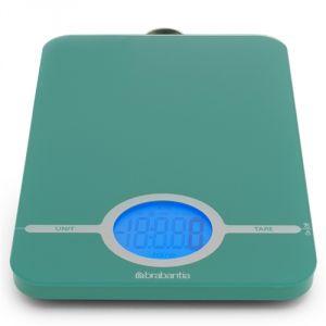 Brabantia Essential - Balance de cuisine numérique 5 kg
