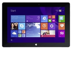 "TrekStor SurfTab Wintron 10.1 3G Pro + 64 Go - Tablette tactile 10.1"" sous Windows 8.1 pro"