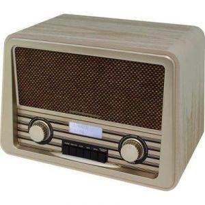 Soundmaster NR920 - Radio de bureau DAB+