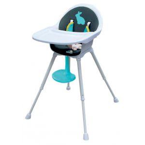 Babysun Chaise haute réhausseur 3 en 1
