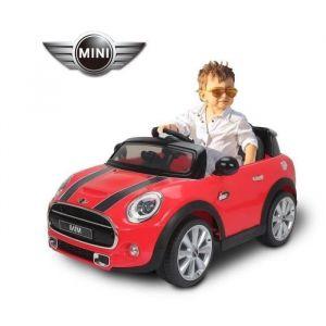 E-Road Voiture électrique 12V Mini Hatch