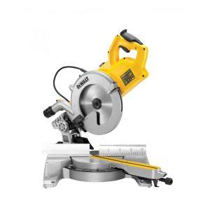 Dewalt DW777LPA - Scie radiale à onglets diamètre 250 mm