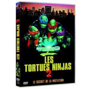 Les Tortues Ninja 2 : Le secret de la mutation
