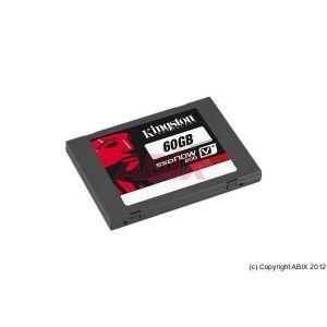 """Kingston SVP200S3/60G - Disque SSDNow V+200 60 Go 2.5"""" SATA lll"""