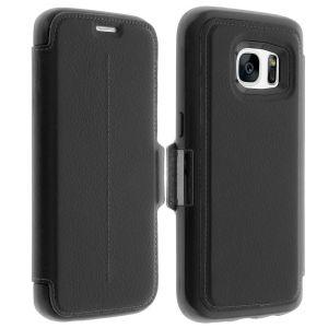 Otterbox 77-53299 - Étui de protection en cuir Strada 2.0 pour Galaxy S7