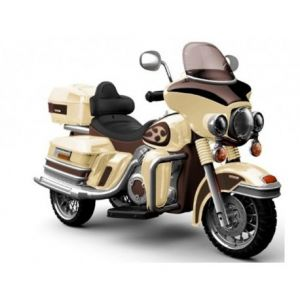 Moto electrique 12V Goldwing