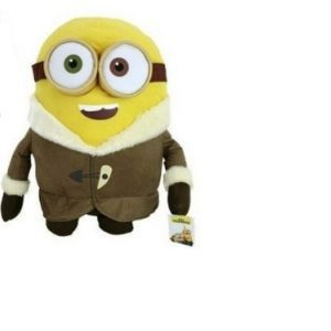 Peluche Bob Ice Village Minion 30 cm