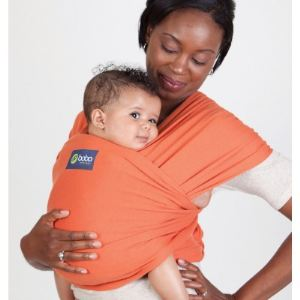 Boba Boba Wrap - Écharpe de portage extensible
