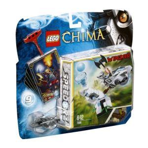 Lego 70106 - Legends of Chima : La tour de glace