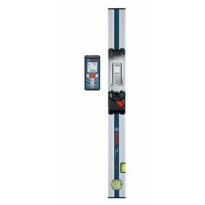 Bosch GLM 80 + R 60 Professional - Niveau électronique qui mesure aussi les distances