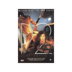 DVD - réservé P2 Pénétrator 2