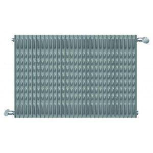 Finimetal Lamella 656 - Radiateur chauffage central Hauteur 600 mm 10 éléments 340 Watts