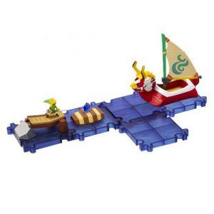 Abysse Corp Micro Playset Nintendo Zelda : Lion Rouge