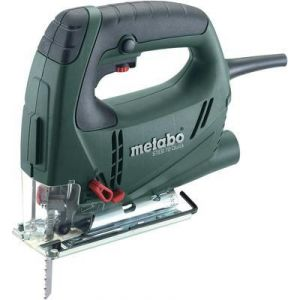 Metabo Steb 70 Quick - Scie sauteuse filaire 570W