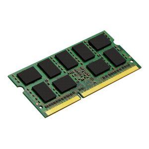 Kingston KVR16LSE11/8HB - Barrette mémoire 8 Go DDR3L 1600MHz ECC CL11 SODIMM 1.35V Hynix B