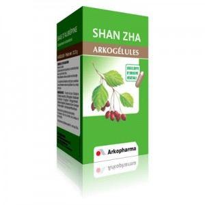 Arkopharma Arkogélules Shan Zha - Élimination des graisses