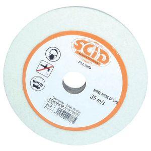 SCID 0686 - Meules affûtage acier à eau 200 x 40 x 32 mm Grain 150