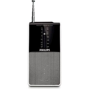 Philips AE1530/00 - Radio de poche analogique