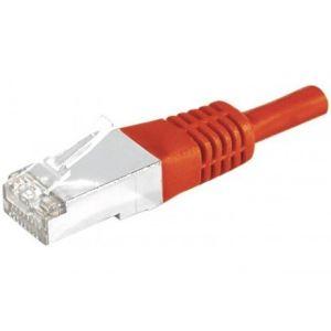 Dexlan 856856 - Cordon réseau RJ45 patch SSTP Cat.6 1,5 m