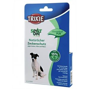 trixie brosse plastique double face pour chien comparer avec. Black Bedroom Furniture Sets. Home Design Ideas