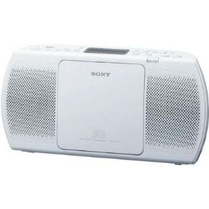 Sony ZS-PE40CP - Radio CD/MP3 avec entrée USB